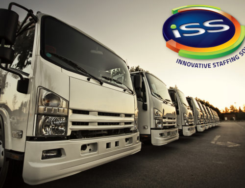 INNOVATIVE STAFFING SOLUTIONS TRAINS 2, 000 DRIVERS AHEAD OF TRANSPORT MONTH